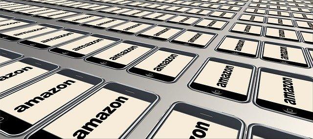 Amazon ilustrácia